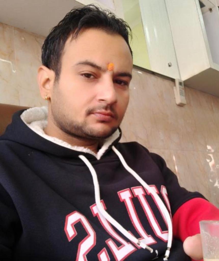 Sumit Garg